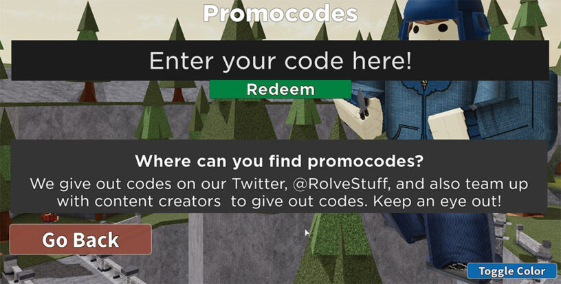 Arsenal Codes Pro Game Guides