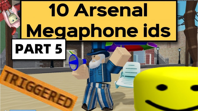 What Are The Codes In Arsenal